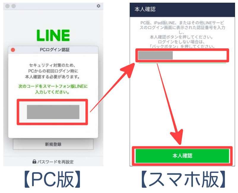 Pc 版 line 新規 登録