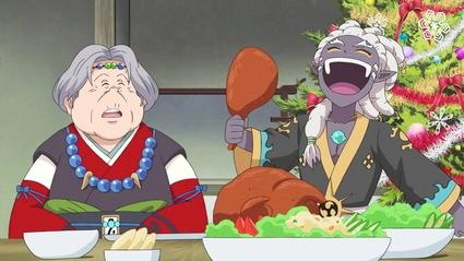 シャドウサイドクリスマス